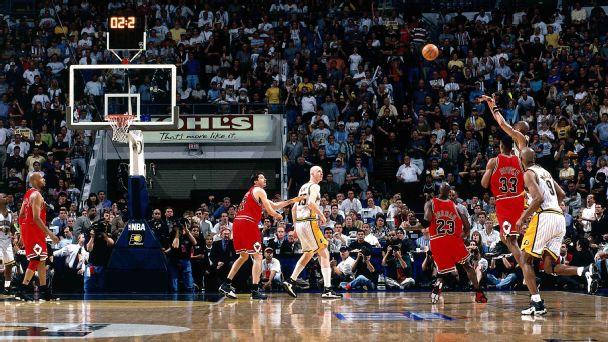 NBA -- NBArank counts down the top 10 conference finals ...