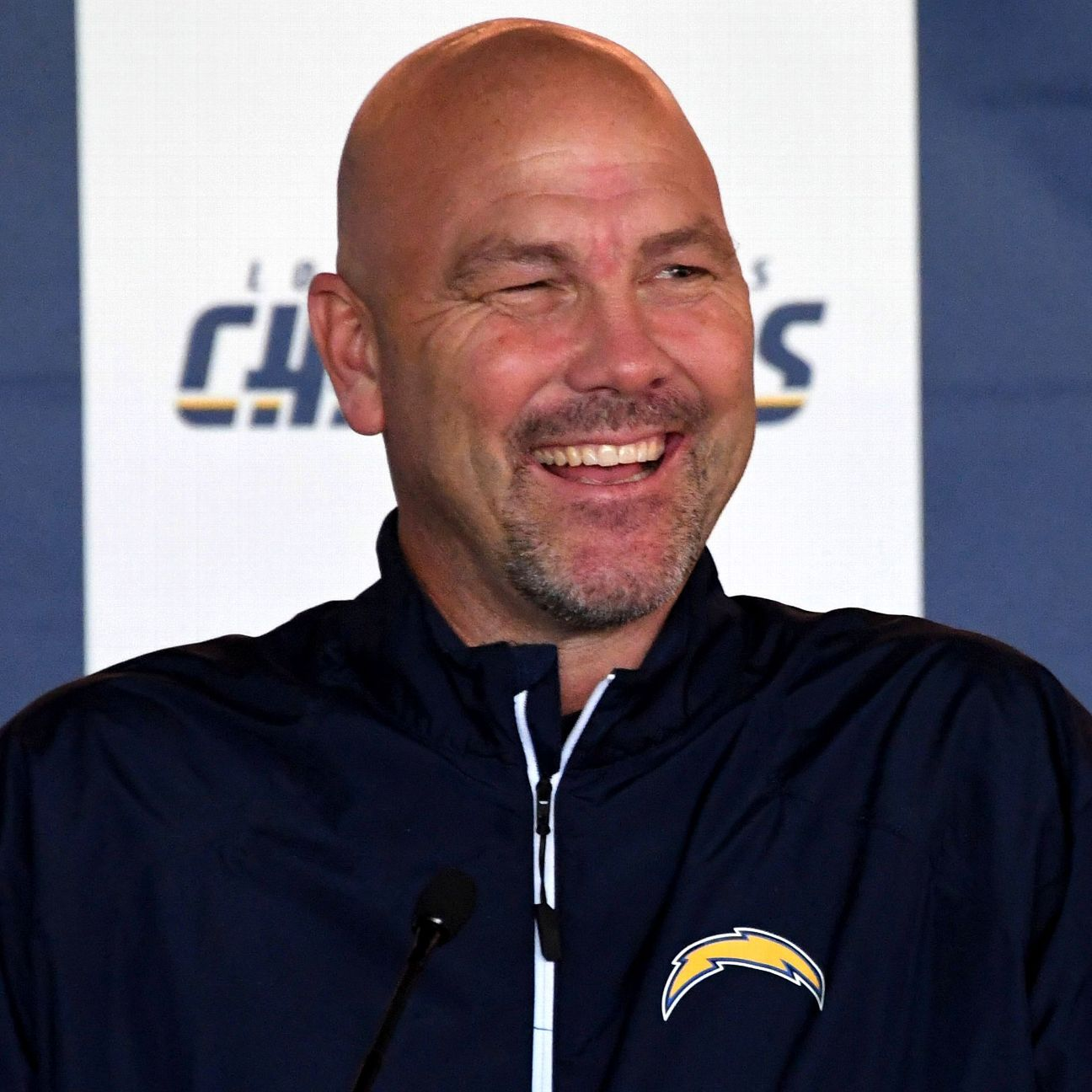 San Diego Chargers Defensive Coordinator: Gus Bradley Settling In As Defensive Coordinator For