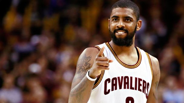 Kyrie Irving Trade Rumors: What Team Will Kyrie Be on Next Year?