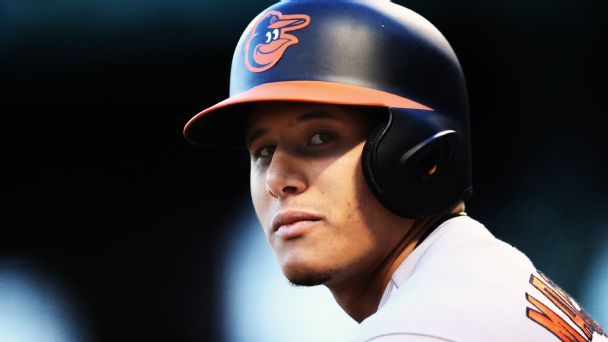 Will Manny Machado be a Yankee in 2019?