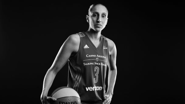 You don't know Diana Taurasi