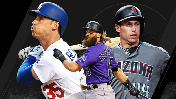 Power Rankings: Is the NL West MLB's top division?