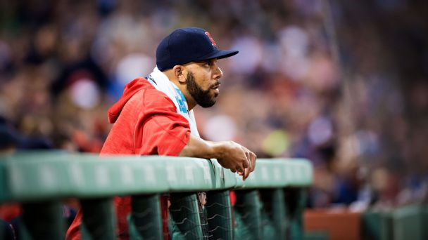 What should the Red Sox expect from David Price?