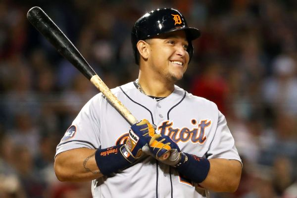 Tigers Cabrera Hamstring May Return Soon