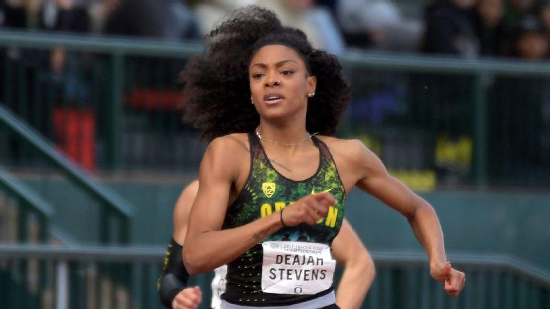 Deajah Stevens