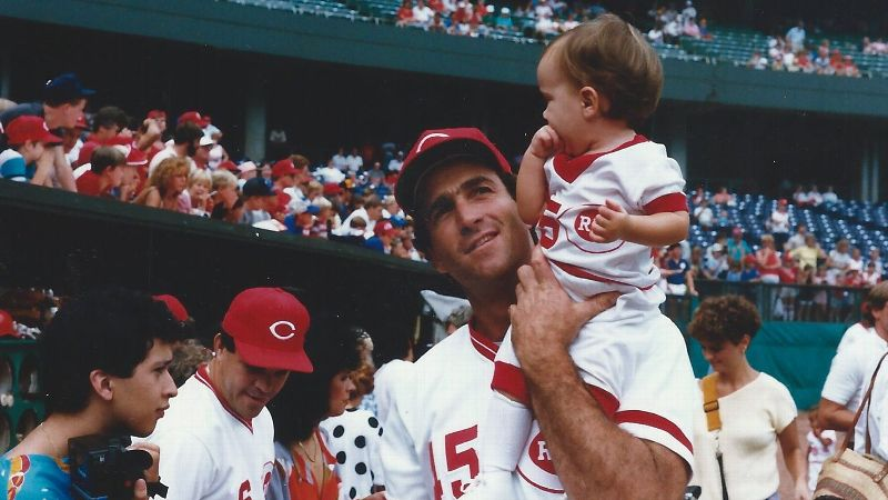 My dad, Chris Welsh, a former MLB pitcher himself, has made a vocation of telling baseball stories, Carrie Ann Welsh writes on her baseball-loving dad.
