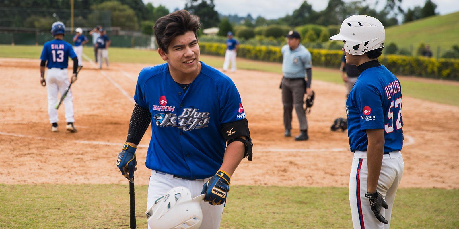 Conozcan a Eric Pardinho, el primer brazo de $1 millón en Brasil