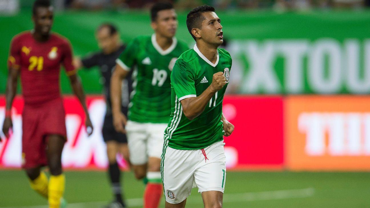 Blog de Chivas USA - ESPN Deportes 23bb42070545c