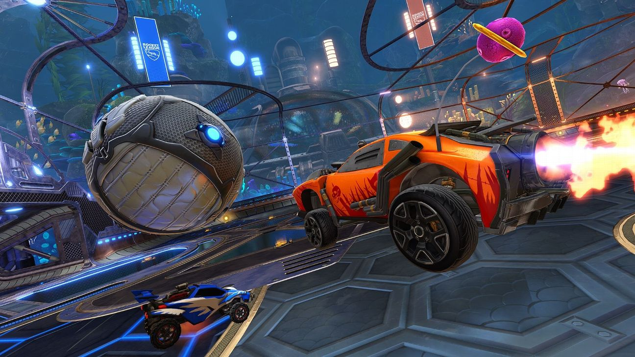 X Games will host a 75,000 FACEIT Rocket League event in Minneapolis this weekend as a part of its annual action sports competition and arts and entertainment festival.