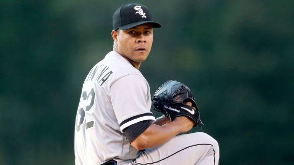 Aaron Boone Espn Stats >> Jon Lester Stats, News, Pictures, Bio, Videos - Chicago Cubs - ESPN