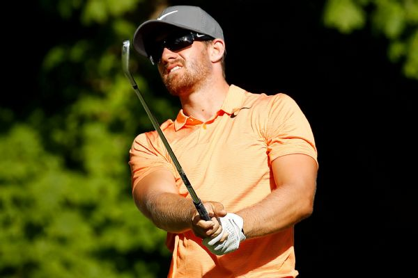 05ea5d0684c Patrick Rodgers maintains 2-stroke lead at John Deere Classic