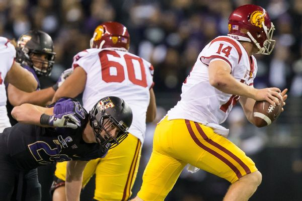 USC Picked To Win Pac-12 Championship In Media Poll