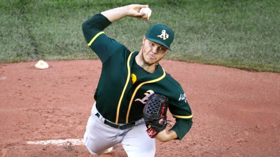 Sonny Gray, Lance Lynn help their trade values with strong outings