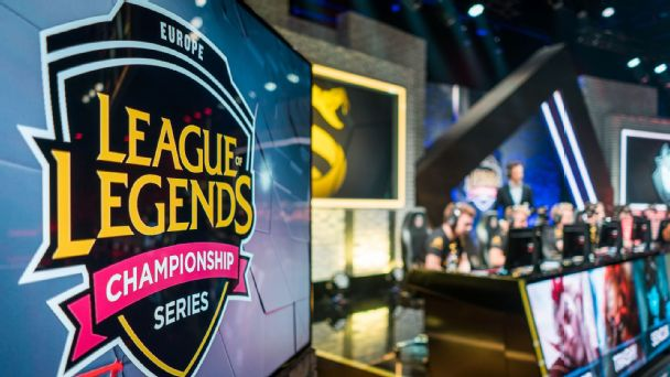 League of Legends European Championship Series to move to franchise
