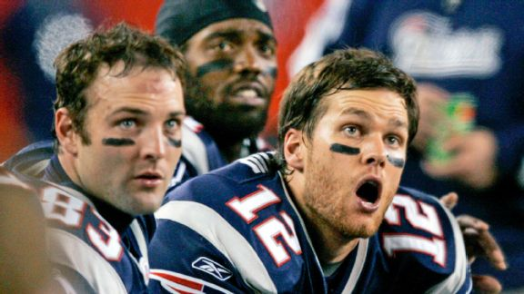 Barnwell: How the 2007 Patriots, the almost best team ever, survive today