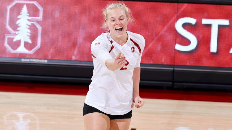 Kathryn Plummer, Stanford