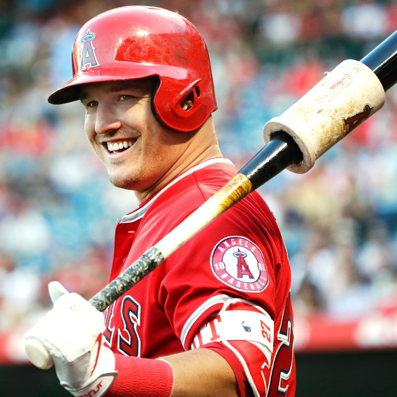 mike trout - photo #25
