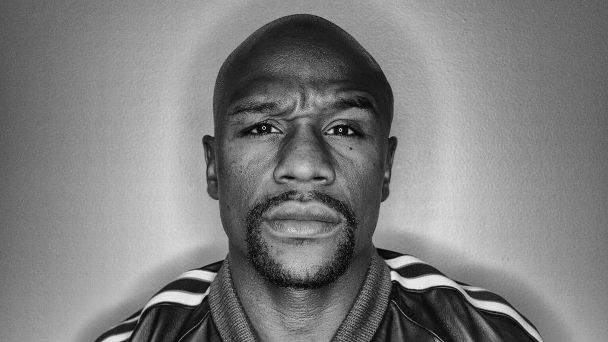 Why Mayweather can still box after beating women