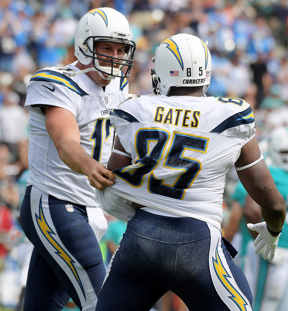 San Diego Chargers Coaches History: NFL Nation's Sights & Sounds