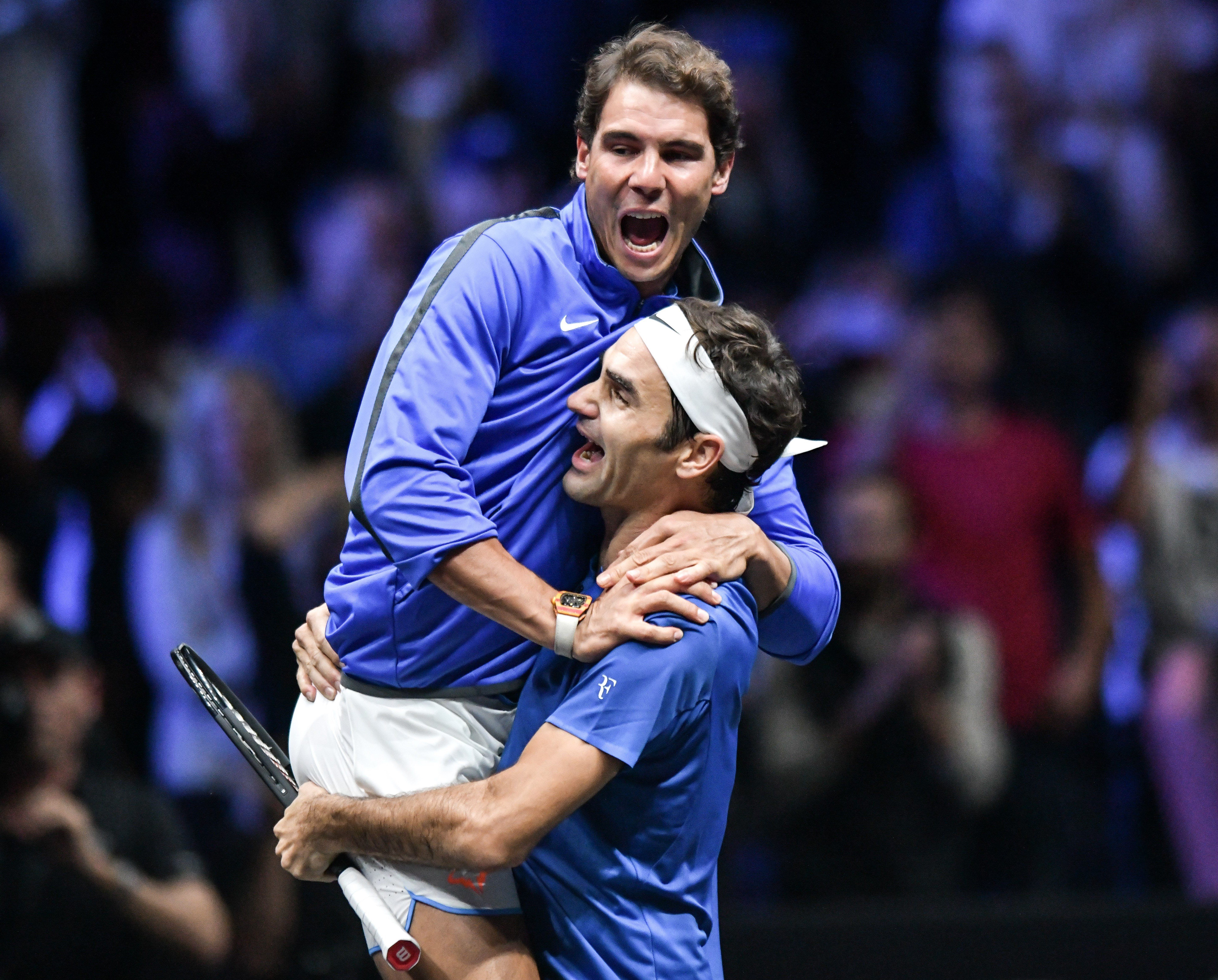 'Fedal' against the world