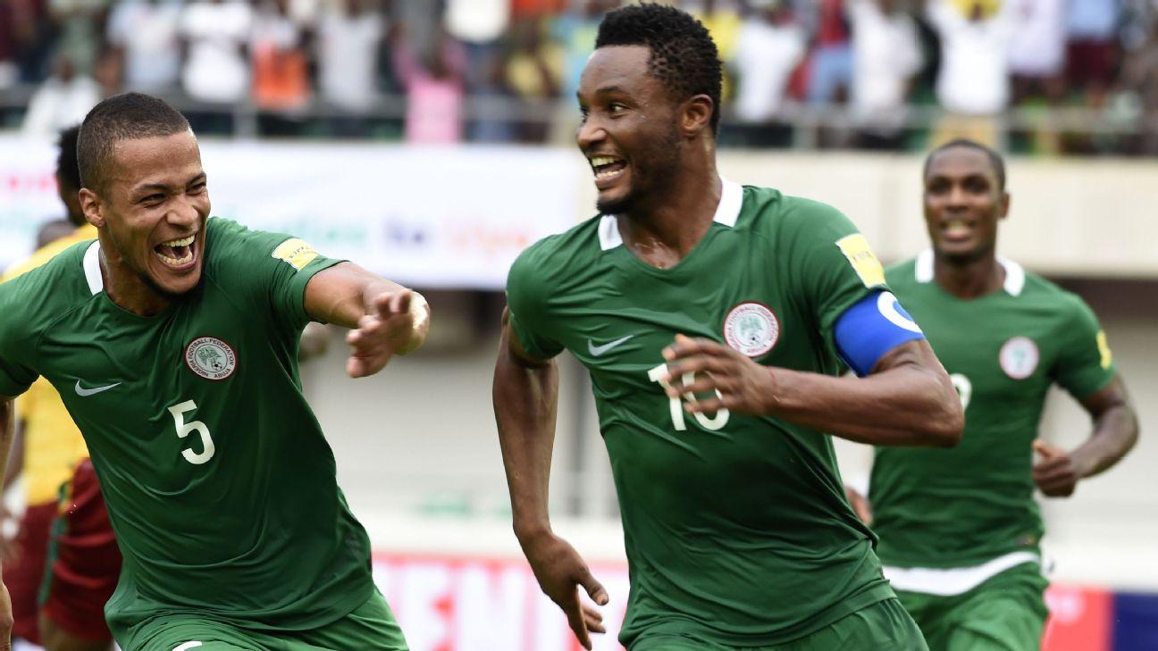 Getty Images Nigeria clasifica al Mundial si le gana a Zambia 48b79d760d6ec