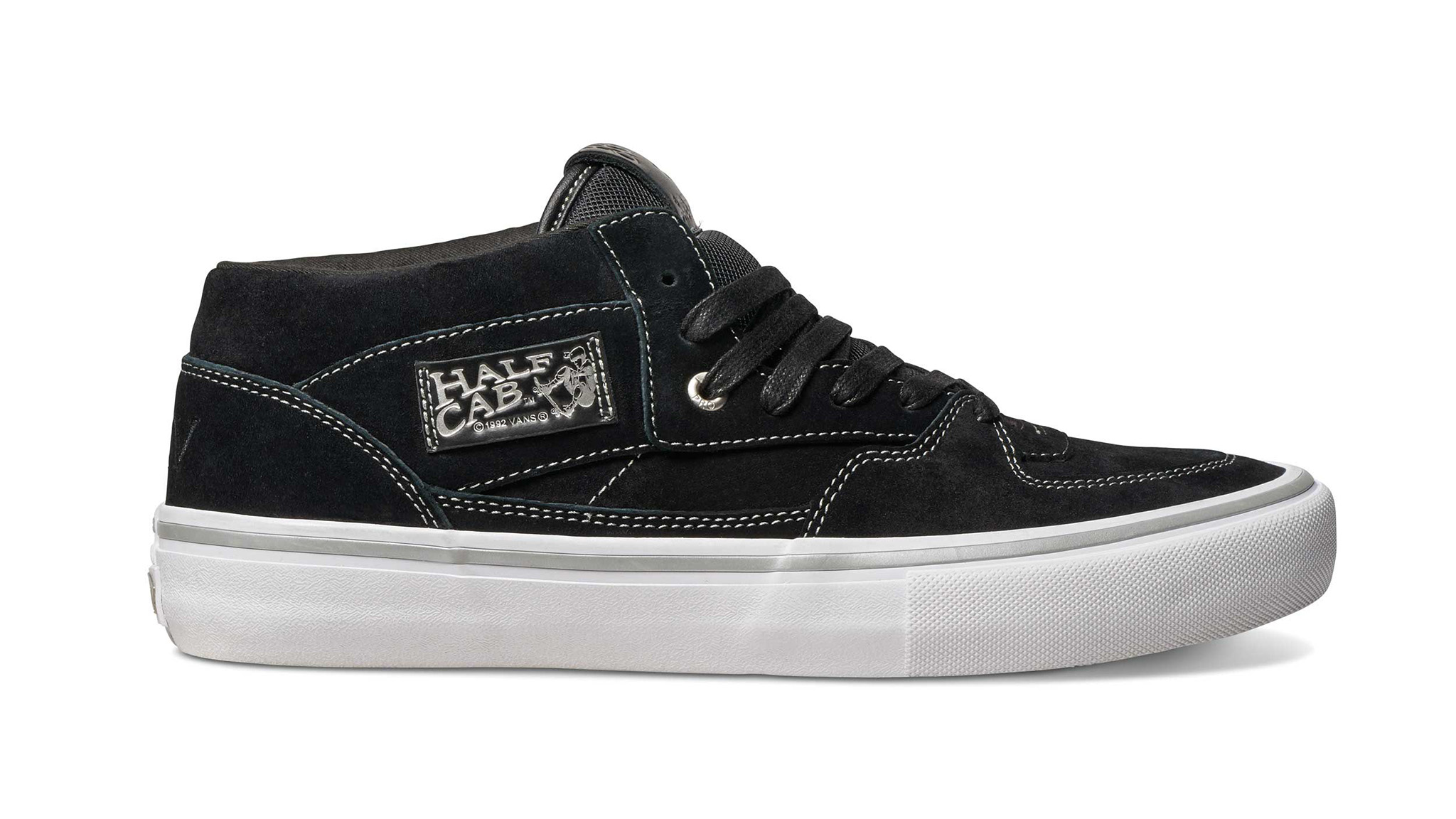 This fall, the Vans Half Cab turns 25.