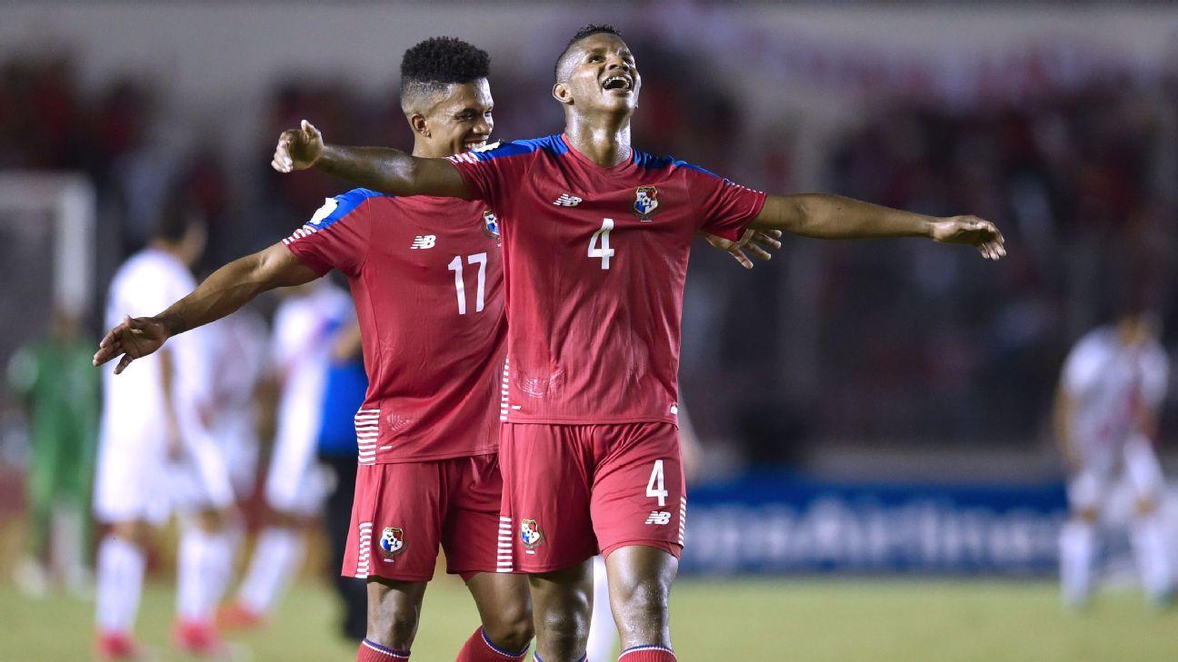 Imago7 Panamá jugará su primera Copa del Mundo fc53b71452672