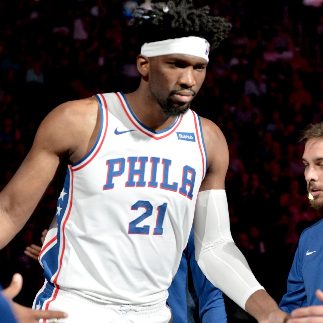 Kevin Pelton's Weekly Mailbag, Including How Much 76ers
