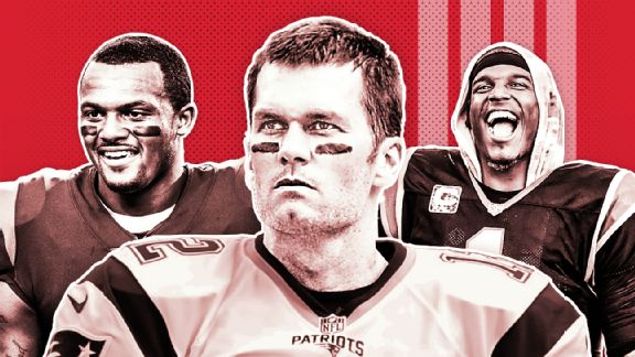 Best trash-talkers, most overrated: NFL players tell all on QBs