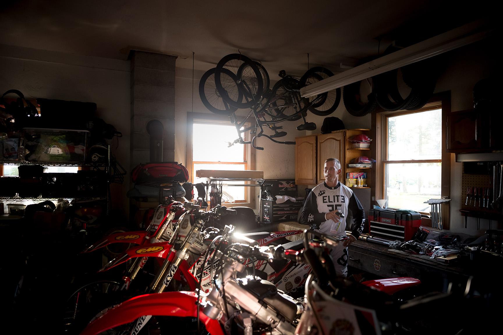 Wilson Garage