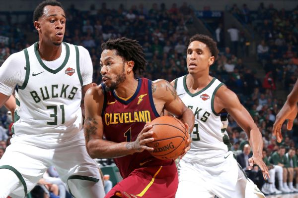 Derrick Rose Stats, News, Videos, Highlights, Pictures ...