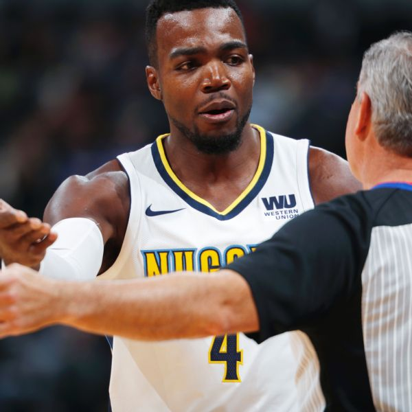 Paul Millsap Stats, News, Videos, Highlights, Pictures