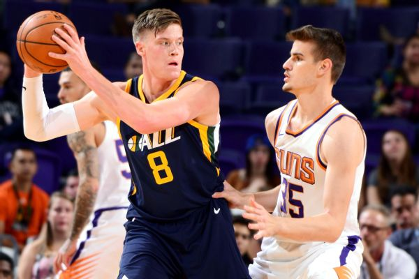 Sources Warriors To Sign Jerebko After Waivers