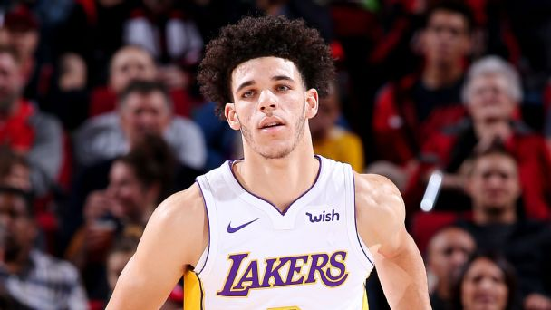 Follow live: Bulls look to contain Lonzo Ball