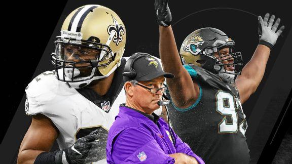 Week 11 NFL Power Rankings