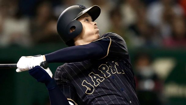 Now that Shohei Ohtani is coming to America, where will he play?