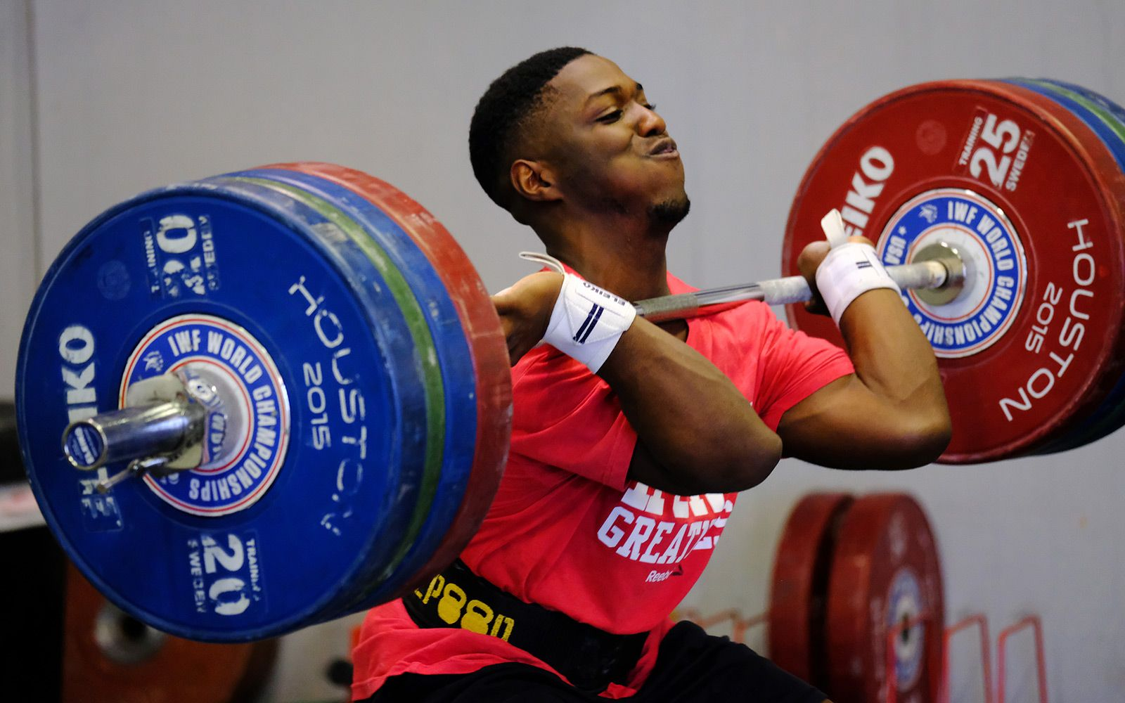 be8f4d96d0c51d How teenager CJ Cummings could help rescue weightlifting