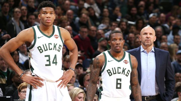 Zach Lowe: 10 things I like and don't like, including the Bucks' big question