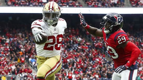 Ers Still Talking To Carlos Hyde But Running Back Options Remain Open