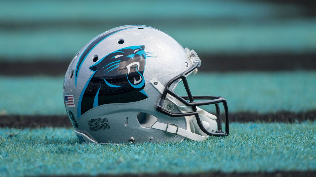 SPORTSDavid Tepper signs Panthers purchase dealSHARE:sharetweetshareemail
