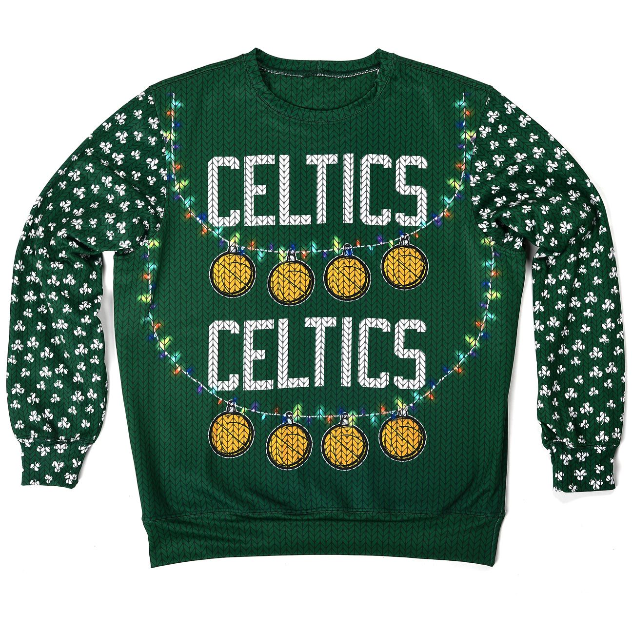Baron Davis designs ugly NBA sweaters for the Warriors, Knicks ...