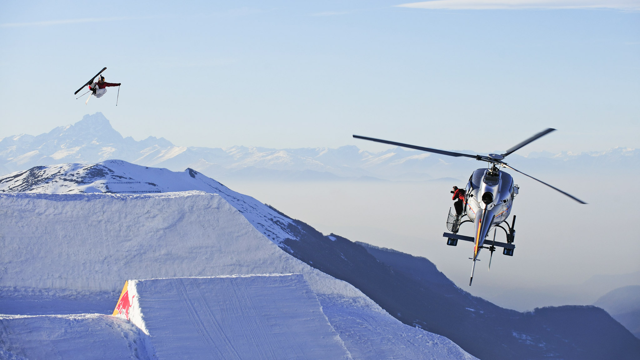The Top 20 X Games Freeskiers of All Time