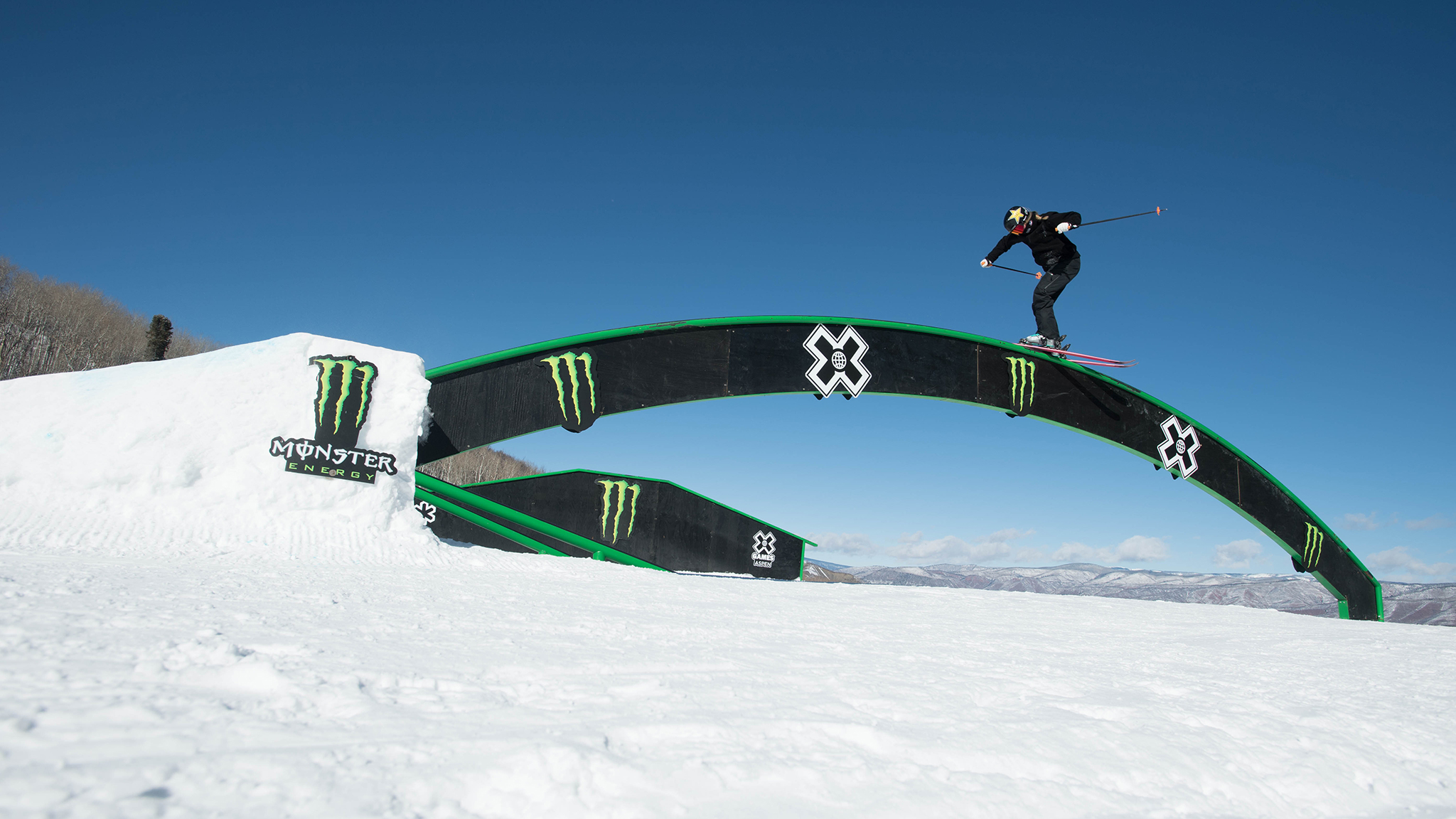 X Games Aspen '18 Course Preview