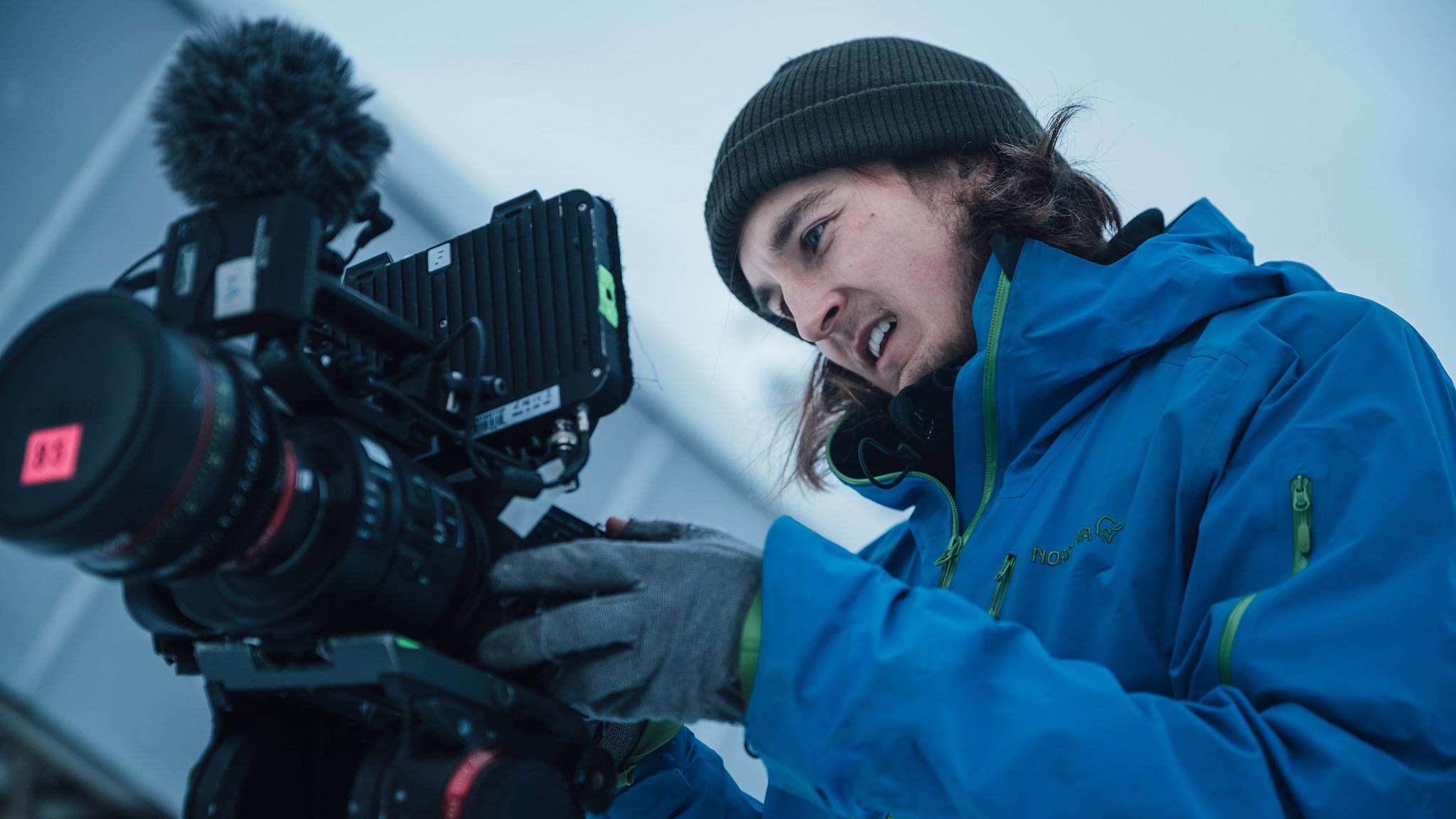 Ollila's filmer: Joonas Mattila