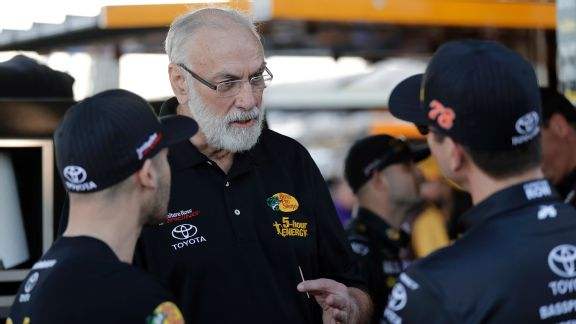 Roundtable What Does Furniture Row Racing Shutting Down Mean For