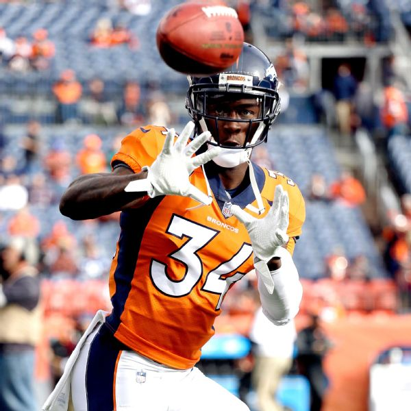 Denver Broncos Depth Chart: Will Parks Stats, News, Videos, Highlights, Pictures, Bio
