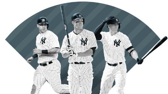Severino y Stanton, vitales en nuevo triunfo de los Yankees