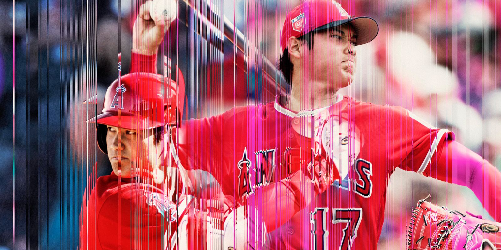 c772c8bcaf0 Los Angeles Angels star Shohei Ohtani is trying something never before seen