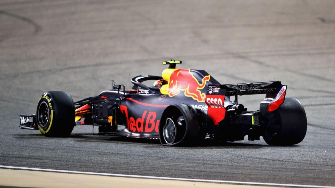 Formula 1 News, Live Grand Prix Updates, Videos, Drivers and ...