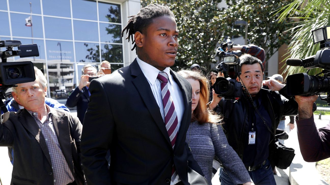Reuben Foster threw dog before domestic-violence arrest
